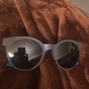 Porsche Carrera sunglasses EUC with case